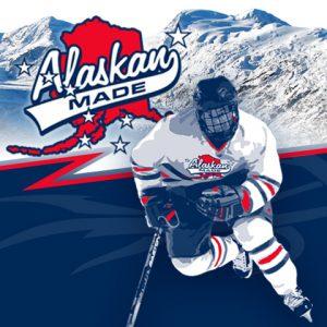 huge selection of 44afe 4e1bb Pro Shop - Alaska 907 Hockey